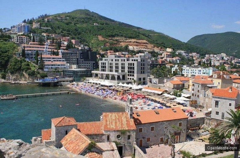 Новости Черногории: Черногория рассчитывает на удачный бархатный сезон