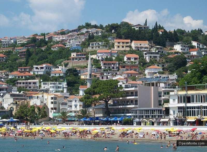 Новости Черногории: Национальная турорганизация Черногории довольна сезоном-2013