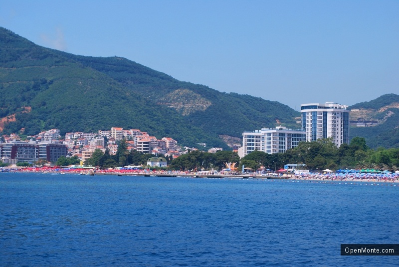 Отдых в Черногории: Самостоятельный отдых в Черногории