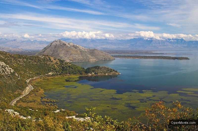 Новости Черногории: National Geographic рекомендует Скадарское озеро к обязательному посещению