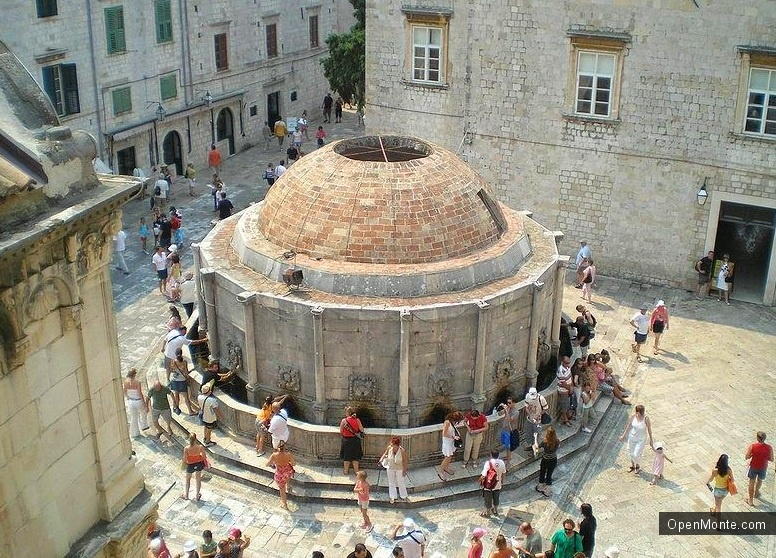 Отдых в Черногории: Из Черногории в Дубровник