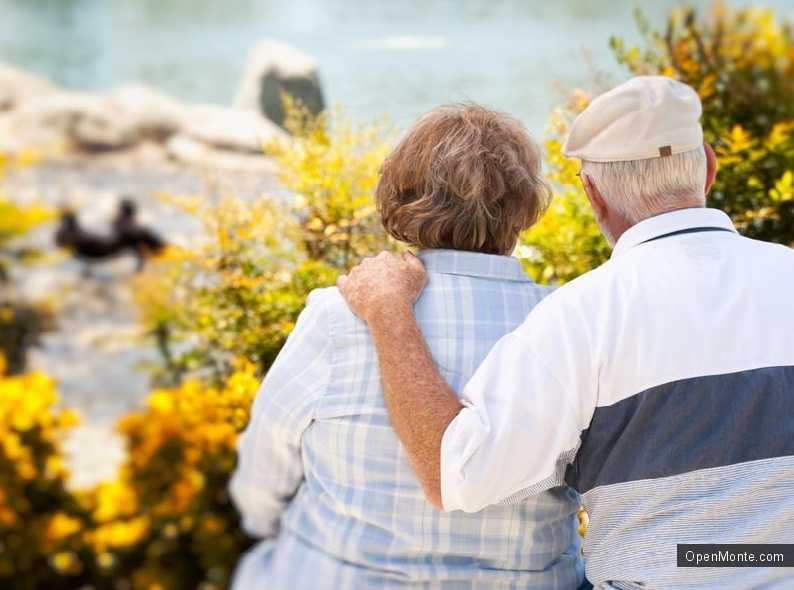 Новости Черногории: Размер пенсий в Черногории ― один из самых высоких на Балканах