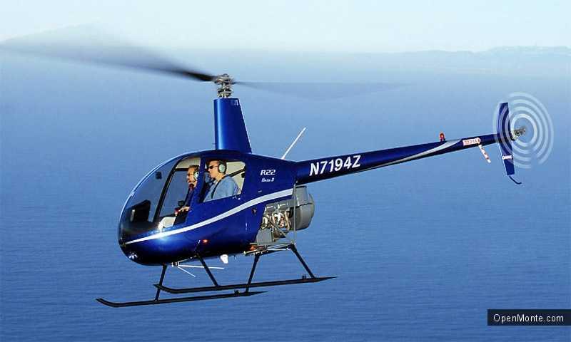 Новости Черногории: Черногория на вертолете: новая услуга по цене от 100 евро