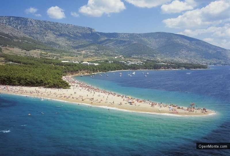 Отдых в Черногории: Где лучше отдыхать: в Хорватии или Черногории