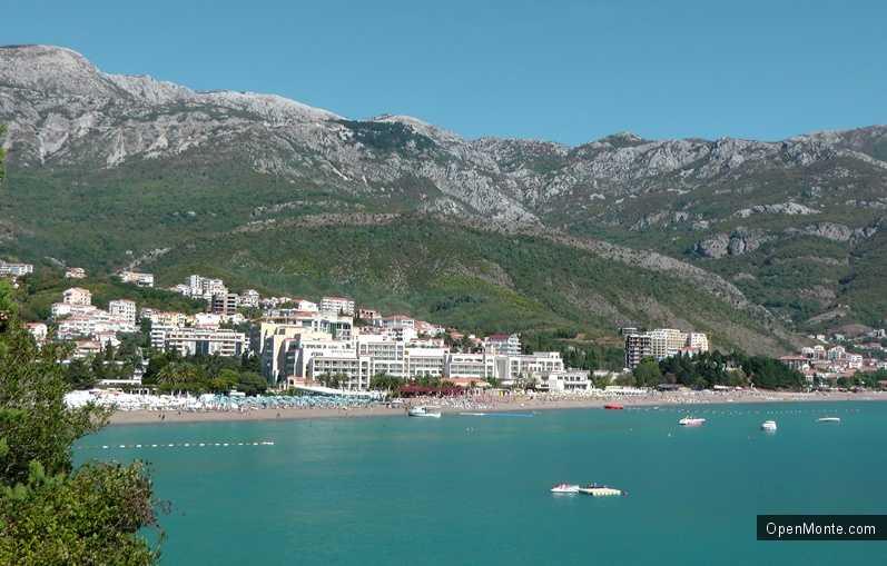 Новости Черногории: Обзор туриндустрии Будвы в текущем сезоне