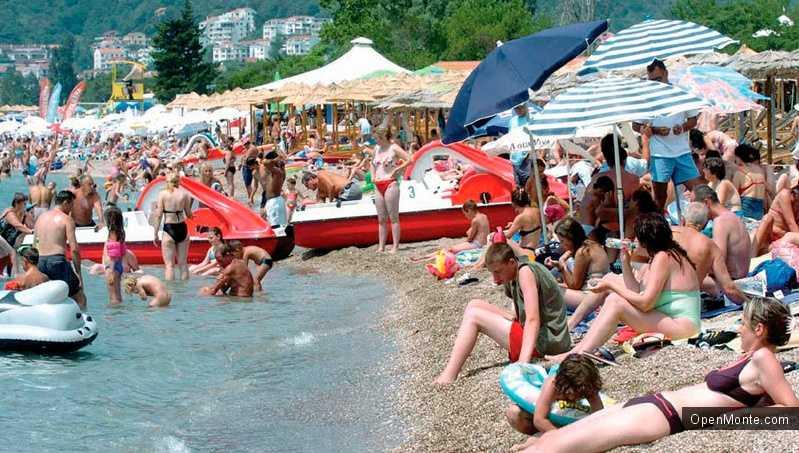 Новости Черногории: Будва заработала на туристическом налоге больше, чем в прошлом году