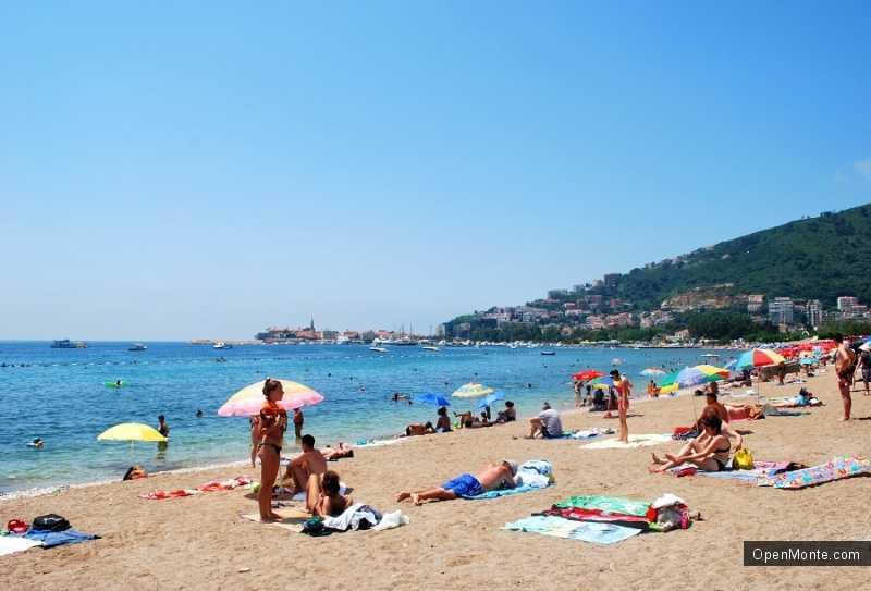 Новости Черногории: Подведены итоги туристического сезона в Будве и других городах Черногории
