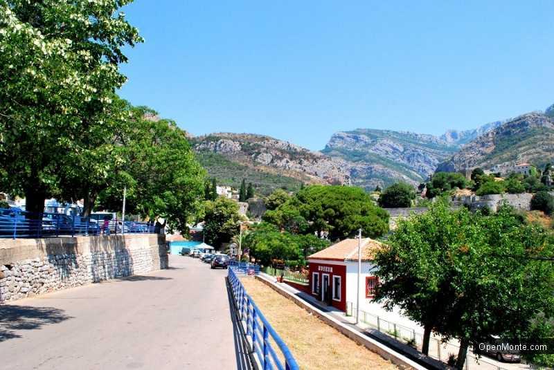 Новости Черногории: Проблемы черногорского побережья в Барской ривьере в сезоне-2013