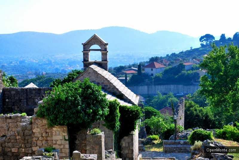 Отдых в Черногории: Свадьба в Черногории