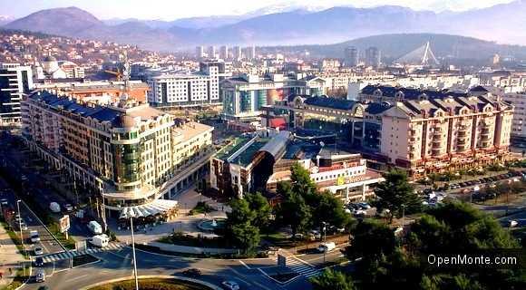 Новости Черногории: Чем Подгорица сегодня удивляет туристов