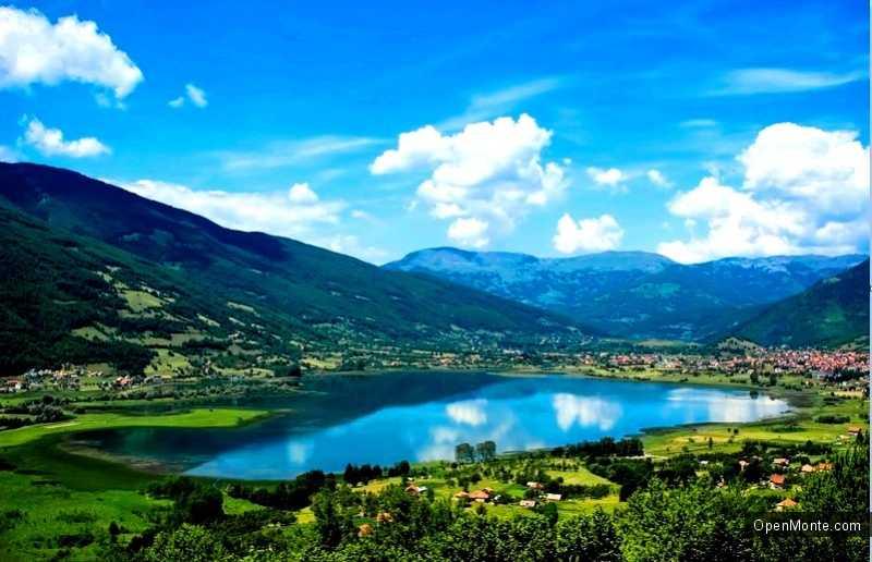 Новости Черногории: Плав предлагает новый вид туризма — флай-фишинг