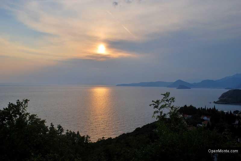 Отдых в Черногории в августе