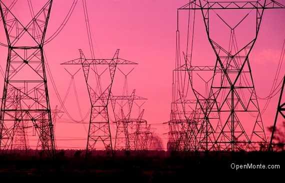 Новости Черногории: С 1 августа в Черногории вырастут цены на электричество