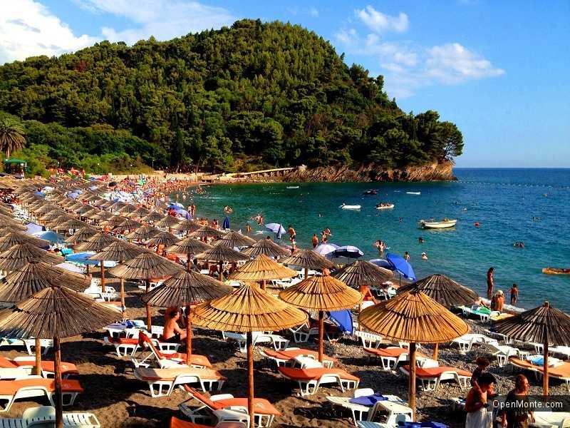 Новости Черногории: Метеорологи предупреждают: невероятно жаркие дни придут в Черногорию уже в среду