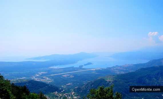 Новости Черногории: В строительство курортного комплекса One&Only в Черногории будет вложено более 500 млн. евро
