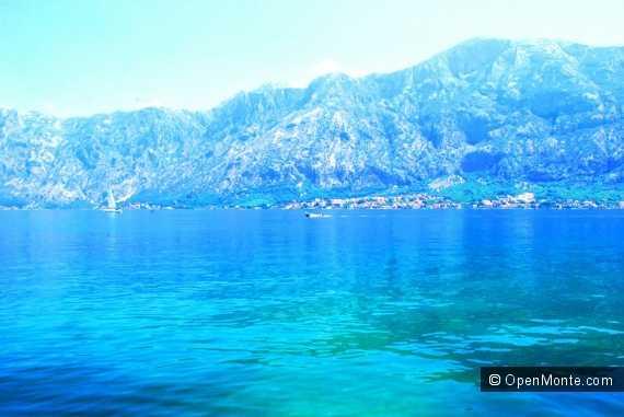 Новости Черногории: Туризм в июне: в Черногории больше пустующих номеров, чем отдыхающих