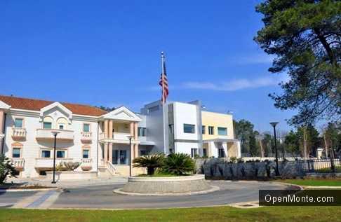 Новости Черногории: Посольство США выделило гранты для 12 проектов в Черногории