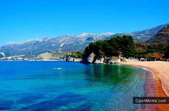 Новости Черногории: Отдых в Черногории: Примерные цены по Черногории в летний сезон 2013 года