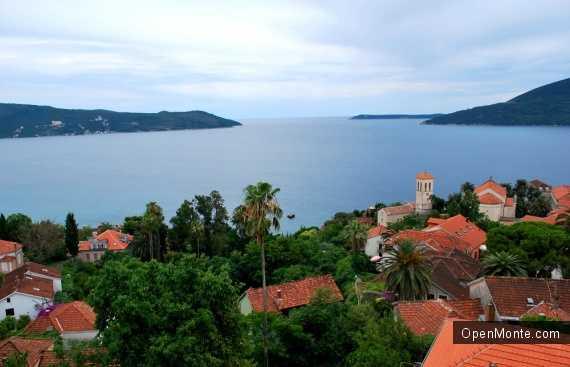 О Черногории: Летние праздники в Черногории