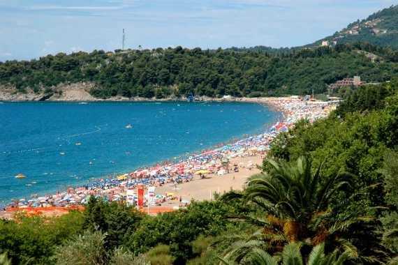 Новости Черногории: Последние исследования Евростата о Черногории