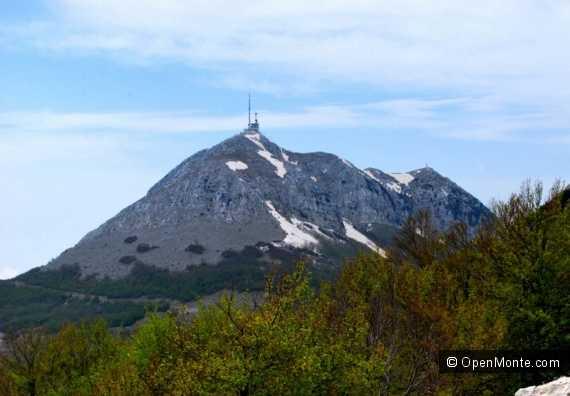 Фото Черногории: Отдых в Черногории: Поездка на гору Ловчен