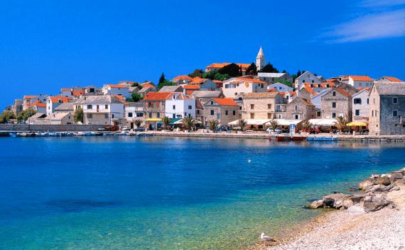 Новости Черногории: Новый источник дохода для туризма Черногории: вхождение Хорватии в ЕС