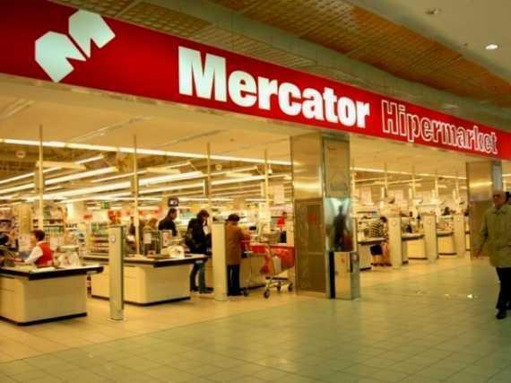 Новости Черногории: Новый торговый гигант выходит на рынок Черногории