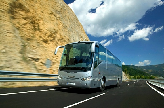 Новости Черногории: Путешественникам на заметку: автобусное сообщение между Черногорией и Сербией по летнему расписанию