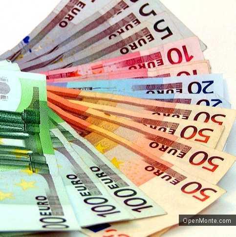 О Черногории: Валюта в Черногории