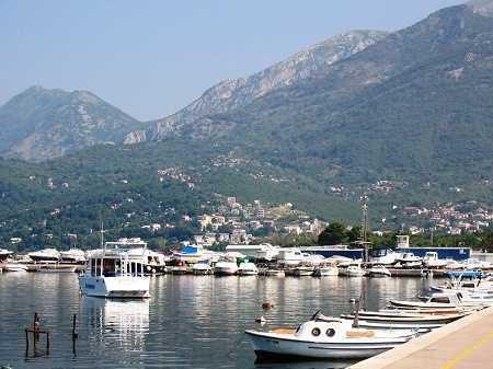 Новости Черногории: В порт города Бар половина грузов приходит из Южной Америки, минуя какие-либо проверки