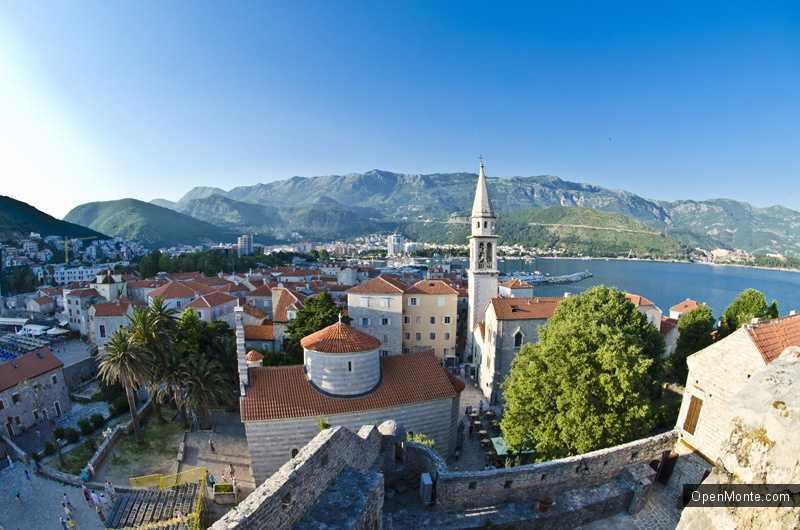 О Черногории: Веб-камеры Черногории