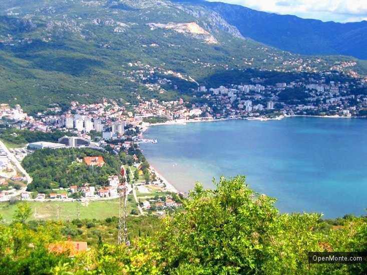 О Черногории: Институт Игало в Черногории