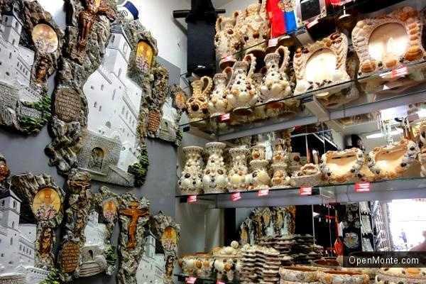 Отдых в Черногории: Что купить в Черногории