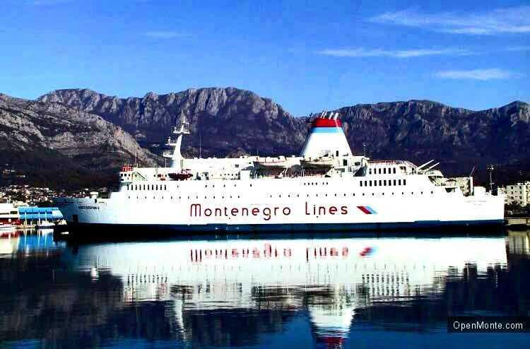 Отдых в Черногории: Из Черногории в Италию