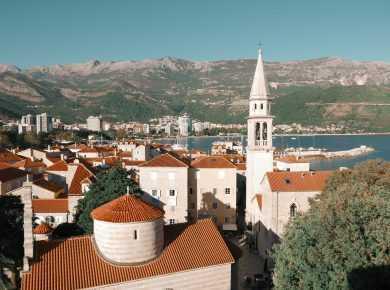 новости Черногории